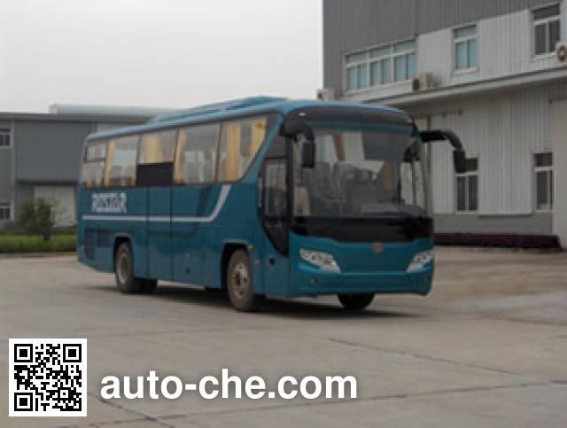 比亚迪牌CK6107HA3客车