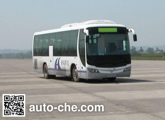 比亚迪牌CK6115H3客车