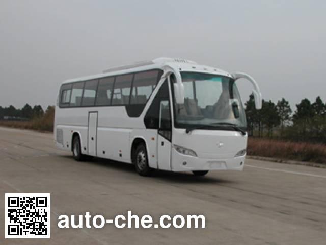比亚迪牌CK6116HA3客车