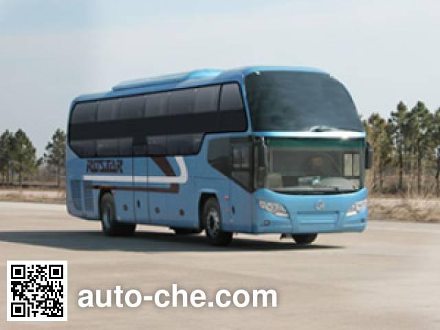 BYD CK6128HW3 sleeper bus