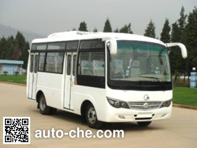 比亚迪牌CK6602G3城市客车