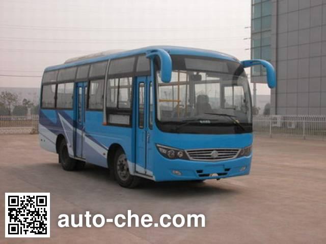 比亚迪牌CK6741GC3城市客车