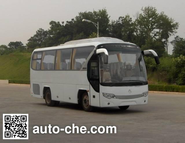 比亚迪牌CK6798H3客车
