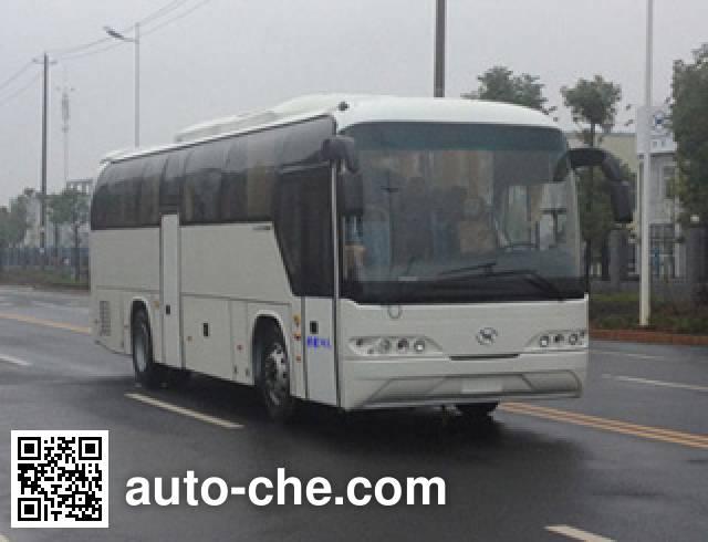 大汉牌CKY6100H旅游客车