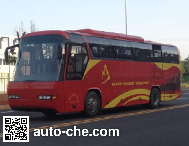 Dahan CKY6110H tourist bus