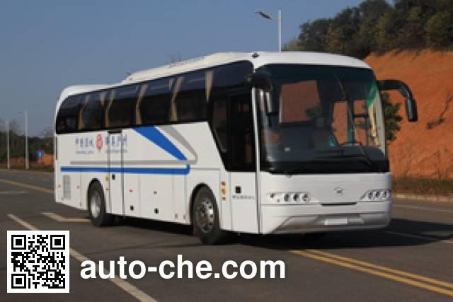 大汉牌CKY6110TV客车