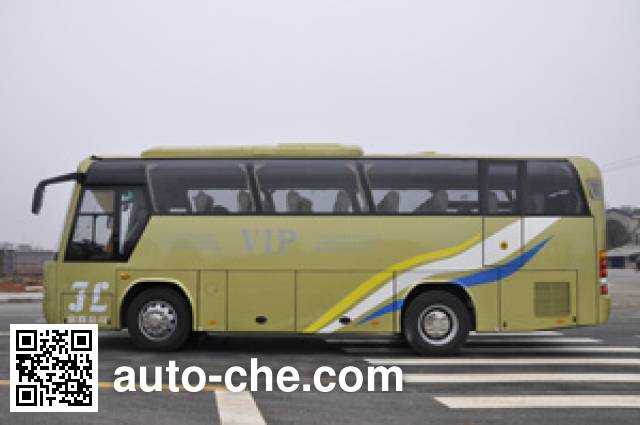 Dahan CKY6901H tourist bus
