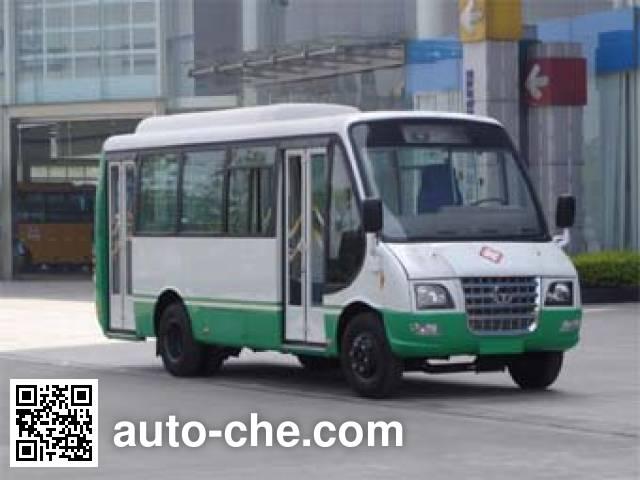 恒通客车牌CKZ5060XYL4体检医疗车