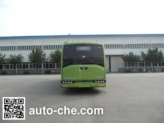 Hengtong Coach CKZ6116HBEVA electric city bus