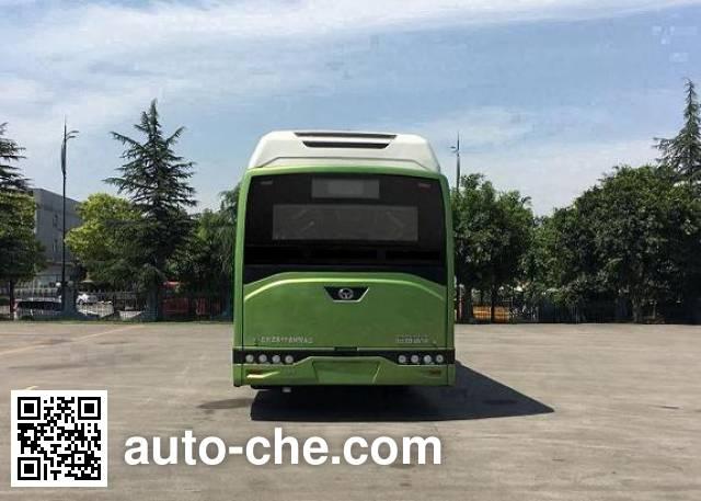 Hengtong Coach CKZ6116HNA5 city bus