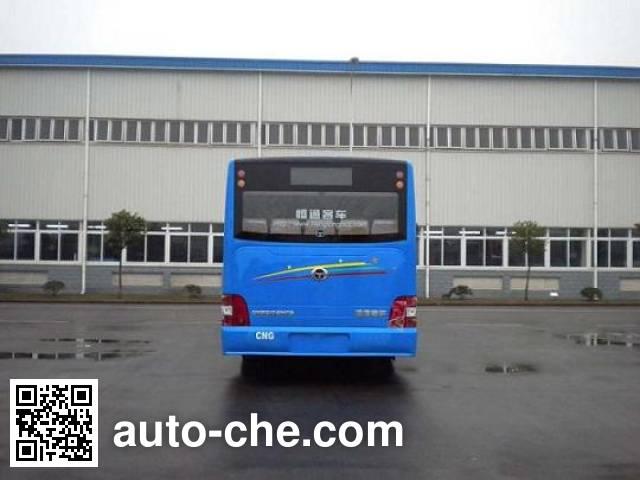 Hengtong Coach CKZ6106N4 city bus