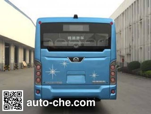 Hengtong Coach CKZ6116NA4 city bus