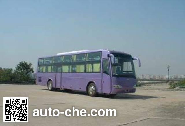 恒通客车牌CKZ6118HWB卧铺客车
