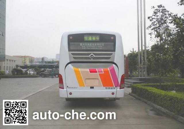 Hengtong Coach CKZ6127H4 city bus