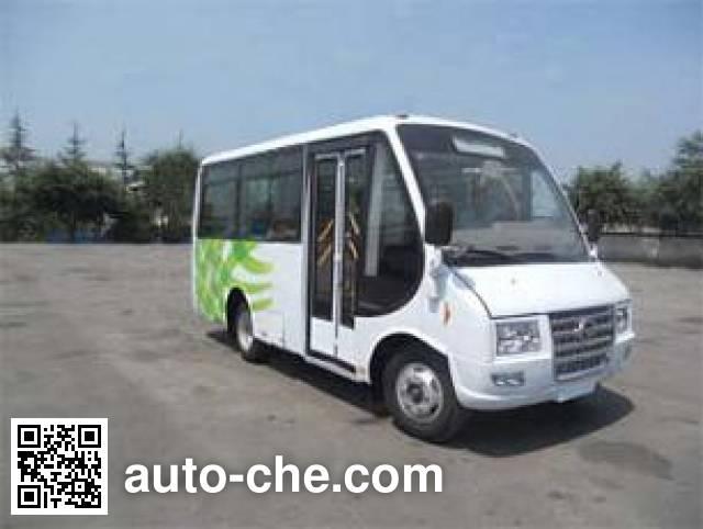 Hengtong Coach CKZ6590DA4 city bus