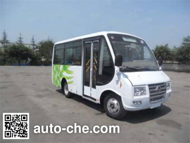Hengtong Coach CKZ6590DF4 city bus