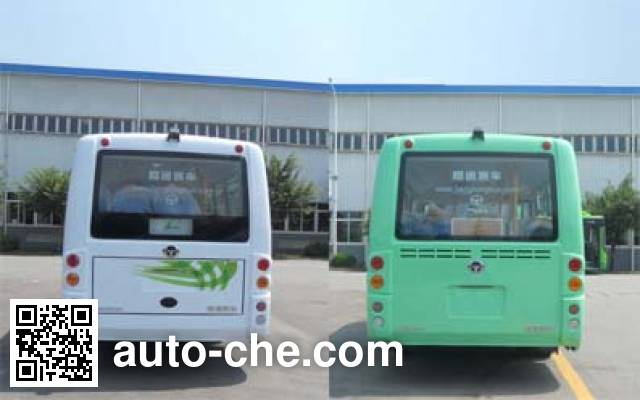 Hengtong Coach CKZ6590N5 city bus