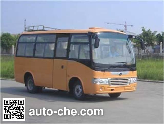 Hengtong Coach CKZ6605CD4 bus