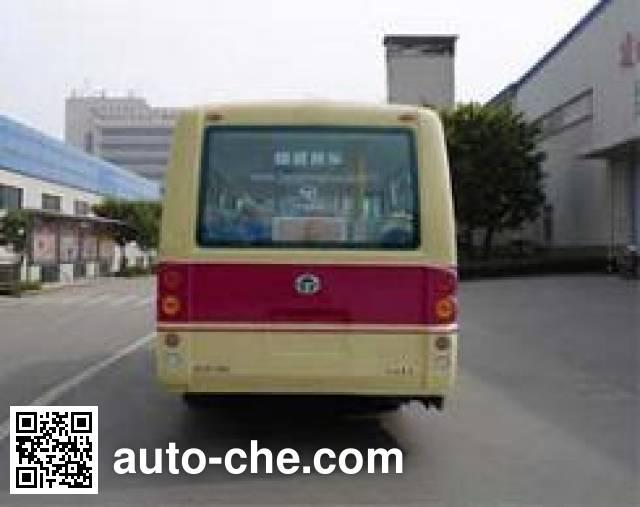 Hengtong Coach CKZ6650N5 city bus