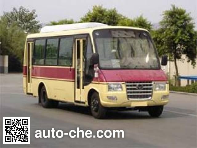 Hengtong Coach CKZ6650NB5 city bus