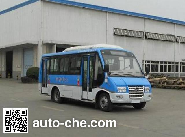 Hengtong Coach CKZ6710NB5 city bus