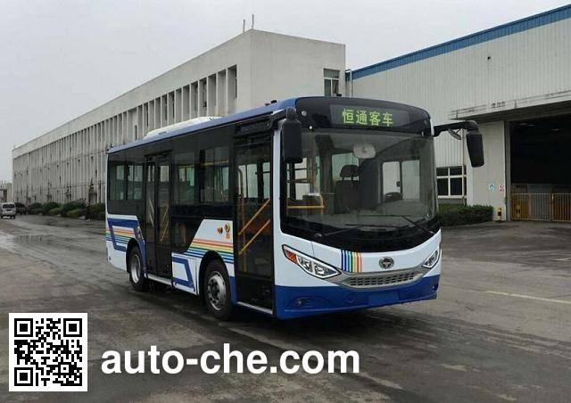 Hengtong Coach CKZ6731N5 city bus