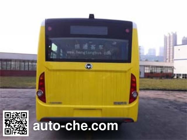 Hengtong Coach CKZ6751N5 city bus