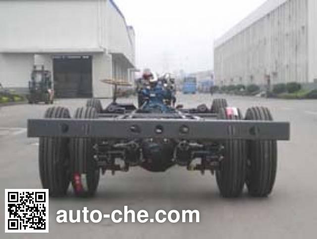 Hengtong Coach CKZ6829D4 bus chassis