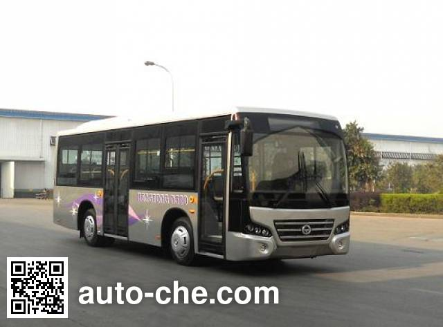 Hengtong Coach CKZ6896N5 city bus