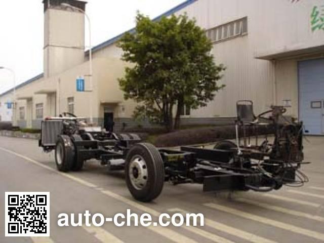 Hengtong Coach CKZ6899H4 bus chassis