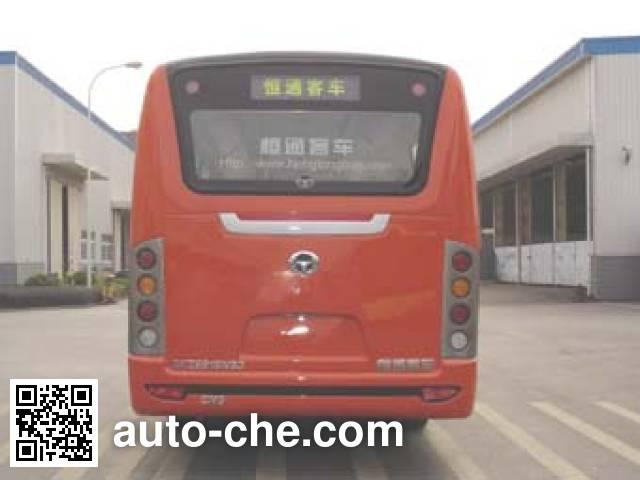 Hengtong Coach CKZ6918N4 city bus