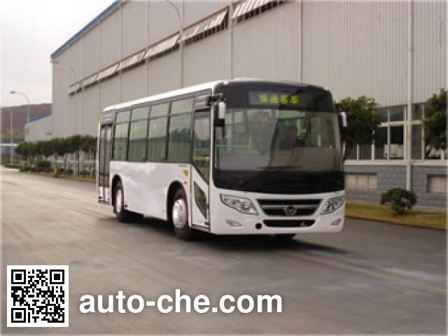 Hengtong Coach CKZ6958N4 city bus