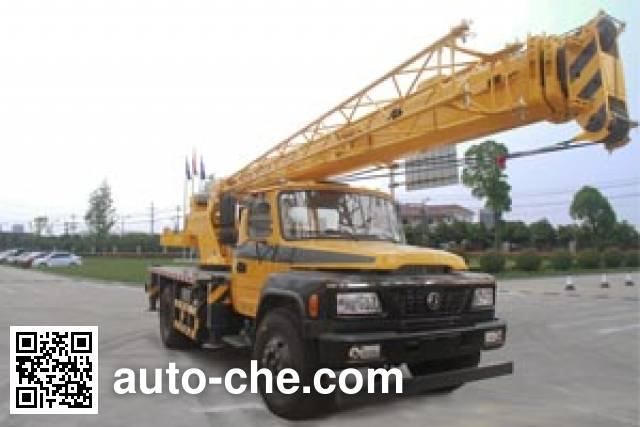 Liugong CLG5110JQZ8 truck crane
