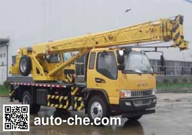 Liugong CLG5140JQZ10 truck crane
