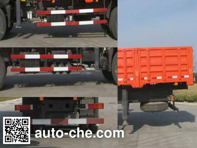 Liugong CLG5250JSQDF truck mounted loader crane