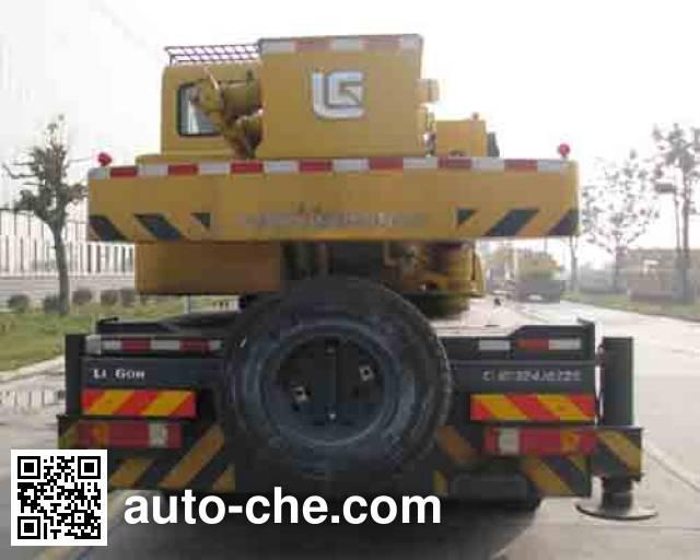 Liugong CLG5324JQZ25 truck crane
