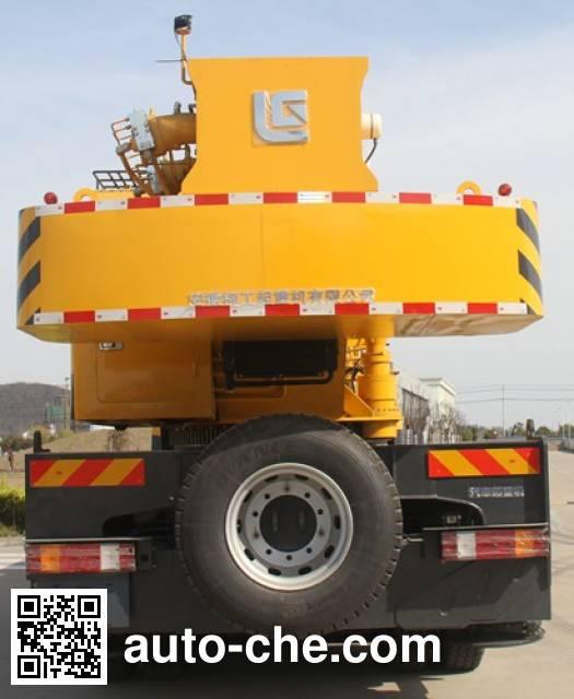 Liugong CLG5390JQZ40 truck crane