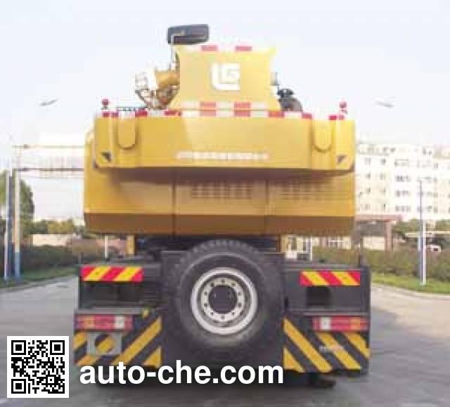 Liugong CLG5420JQZ55 truck crane