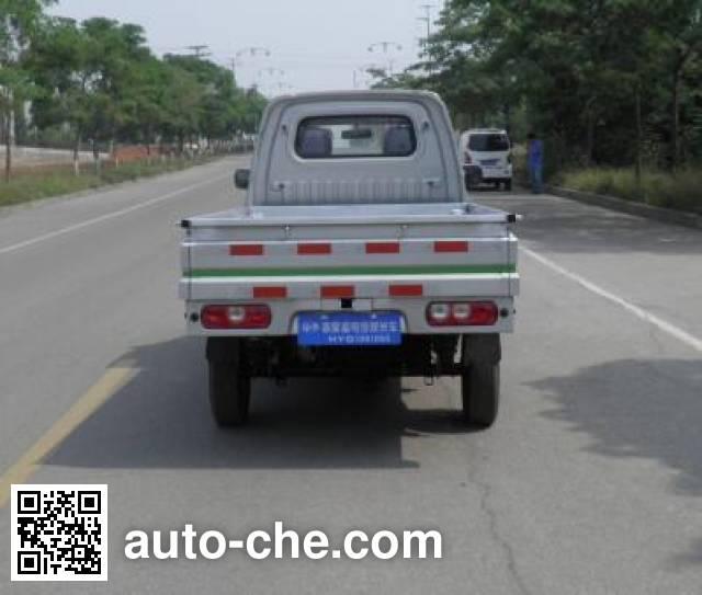 Chaolei CLP3020ZEV electric dump truck