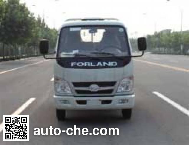 Chufei CLQ5032ZXX5BJ detachable body garbage truck