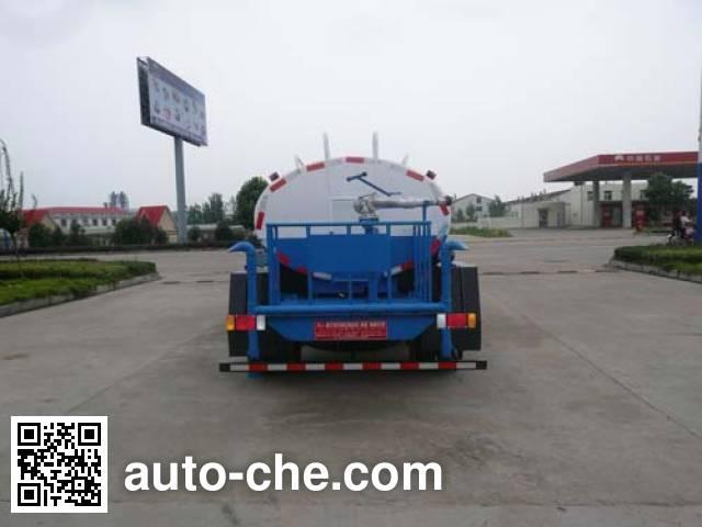 Chufei CLQ5070GSS4HFC sprinkler machine (water tank truck)