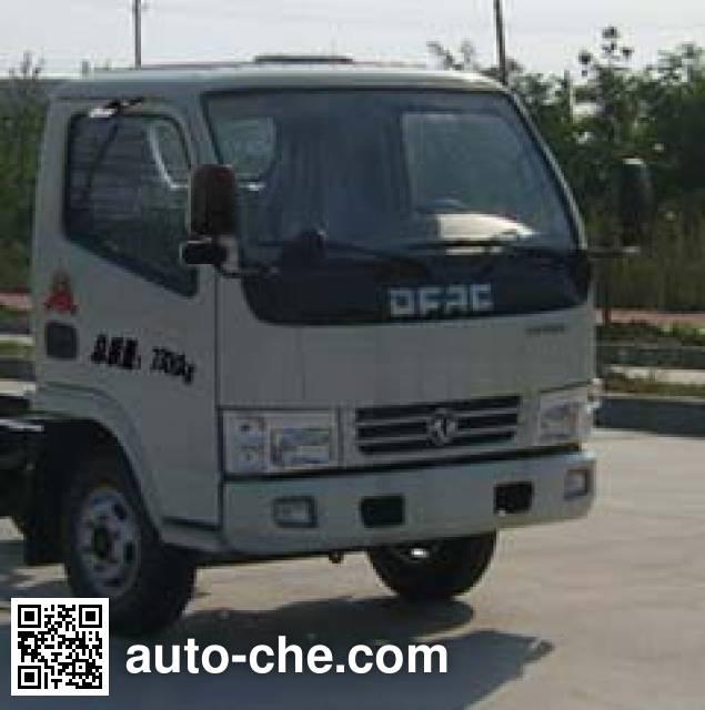 楚飞牌CLQ5070TXC4吸尘车