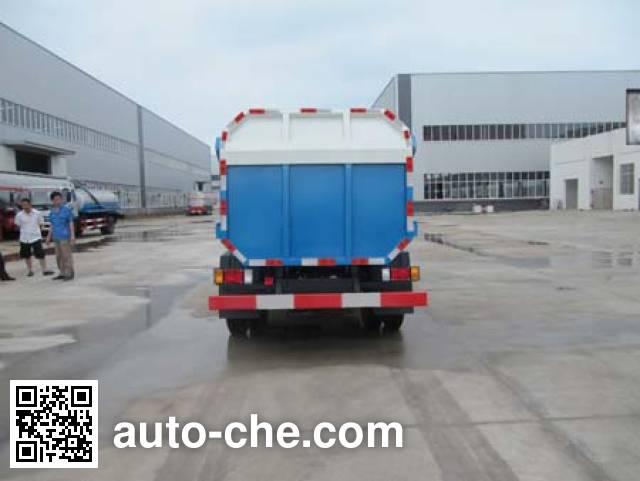 楚飞牌CLQ5070ZZZ4自装卸式垃圾车