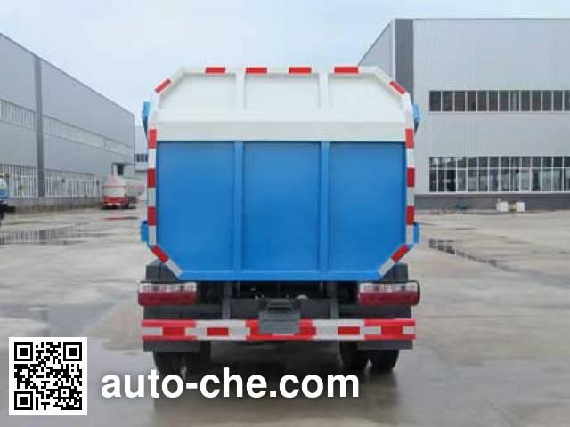 楚飞牌CLQ5070ZZZ5自装卸式垃圾车