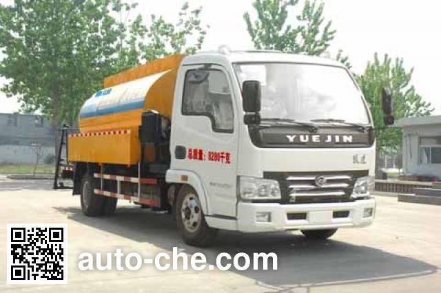 Chufei CLQ5080GLQ4NJ asphalt distributor truck