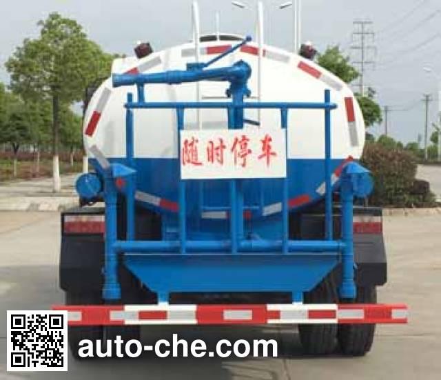 Chufei CLQ5080GSS5SX sprinkler machine (water tank truck)