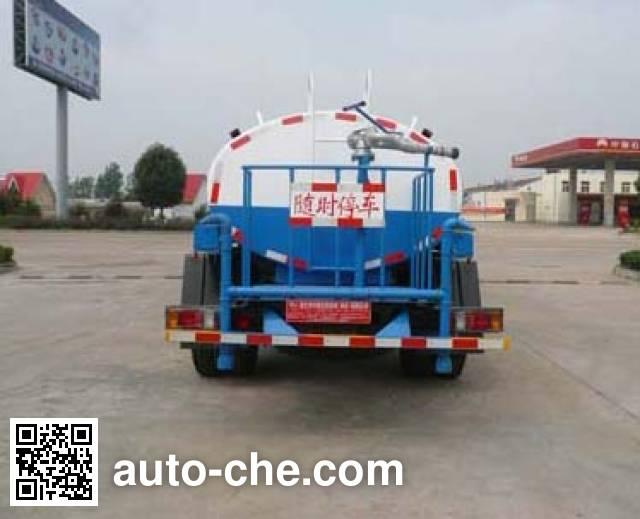Chufei CLQ5081GSS4 sprinkler machine (water tank truck)