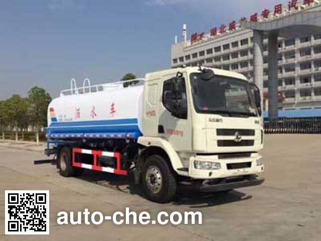 Chufei CLQ5160GSS5LZ sprinkler machine (water tank truck)
