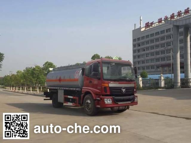 楚飞牌CLQ5160GYY5BJ运油车