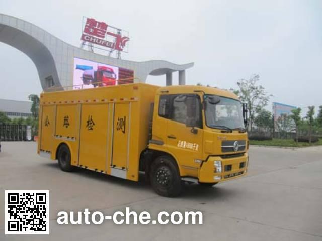 Chufei CLQ5160TLJ4D road testing vehicle
